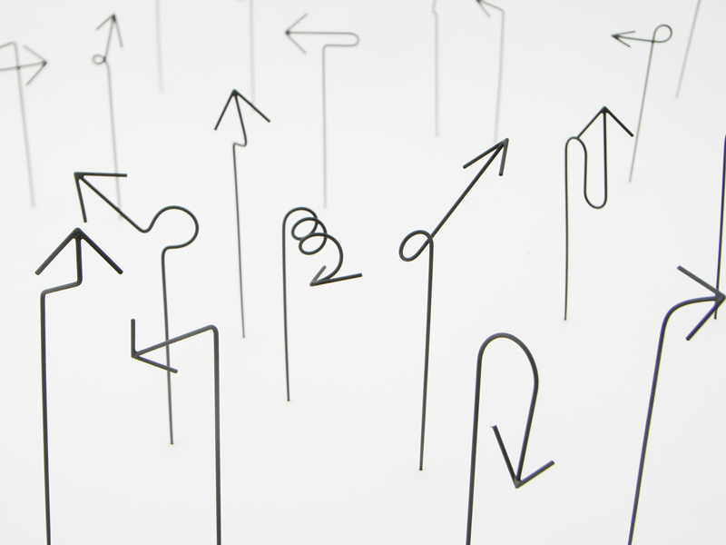 100 directions, Akiko Kurihara