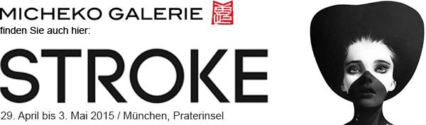 Micheko-stroke