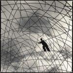 Hiroshi Watanabe - El Arbolito Park, toned gelatin silver print