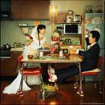 Ochiai, Portrait 019, Mami Kiyoshi