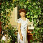 Tropical 03, Mami Kiyoshi