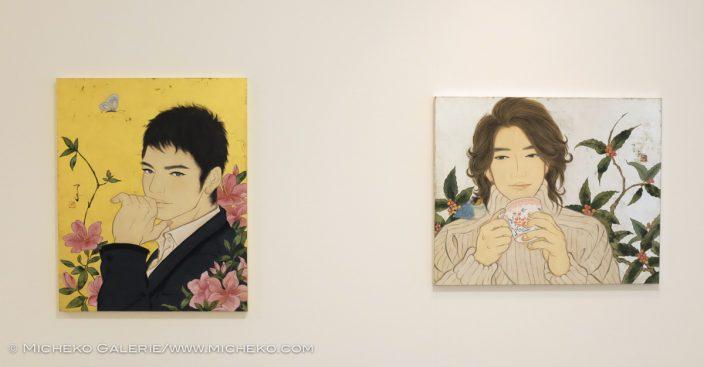 KIZUNA – Gruppenausstellung mit Künstlerinnen aus Japan