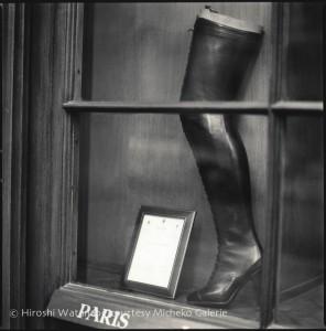Paris, London, Hiroshi Watanabe