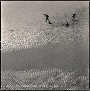 Playa de la Concha, Hiroshi Watanabe