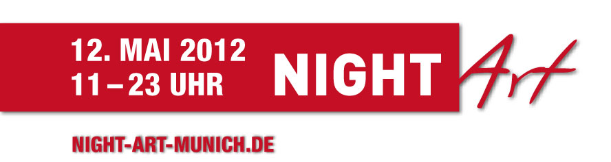 Night Art Munich 2012