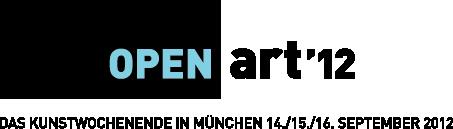Micheko bei OPEN art '12