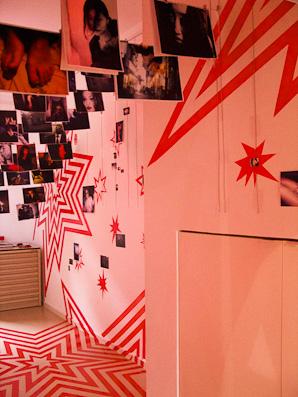 """""""Fusion Art""""-Installation """"TOKYO DREAMS"""" von Kenji Mikami, Chikashi Kasai und VOQ"""