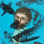 A Fish, Risa Fukui