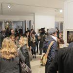 """Micheko Galerie, Vernissage Muga Miyahara """"Invisible Layers"""""""