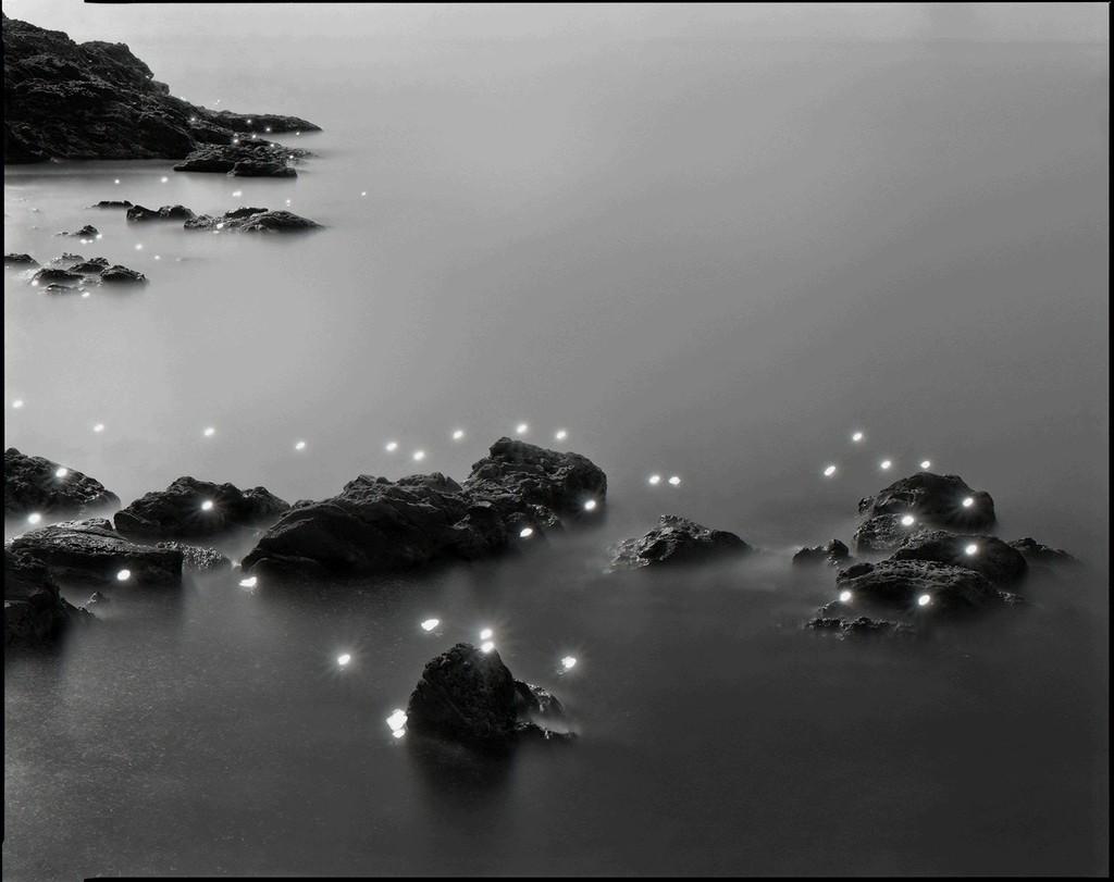 Zeitgenössische japanische Kunst des 21. Jahrhunderts von Tokihiro Sato, Micheko Galerie, September 2017