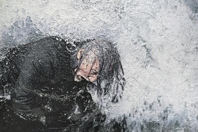 Zeitgenössische japanische Kunst, Tomohide Ikeya und Kenichi Asano